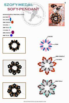 Sofy pendant