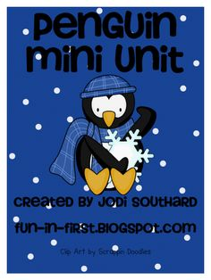 FREE Penguin Mini Unit