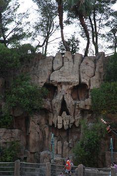 skull cliff | par bionicteaching