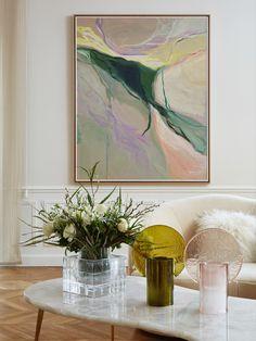 Paris Flea Markets, Fleas, Contemporary Design, Glass Vase, Antiques, Gallery, Vintage, Home Decor, Antiquities