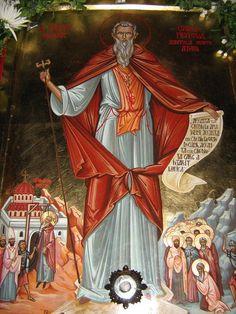 St Cosmas the Protos of Mount Athos and his companions Byzantine Art, Orthodox Christianity, Orthodox Icons, Christian Faith, Ikon, Art History, Fathers, Temple, Spirituality