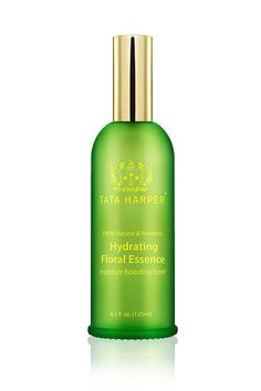 Hydrating Floral Essence | Lightweight, oil-free moisturizing mist to thoroughly hydrate, refresh and improve appearance. $85