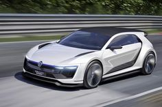 VW Golf GTE Sport: The Hot Hatch of the Future