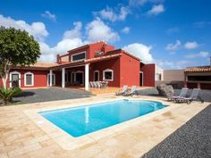 50 Best Fuerteventura villas, apartments and holiday rentals - Holidaylettings.co.uk
