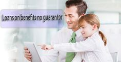 In order to identify the viable deals on #loanswithoutguarantor and on benefits, you must have a perfect understanding of the circumstances.  As far as these loans are concerned, you can use it to serve your financial interest.   To know more, click- http://www.loantube.uk/blog/loans-without-guarantor-for-people-on-benefits/
