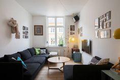 Tutustu tähän mahtavaan Airbnb-kohteeseen: Plenty of space, perfect location! - Huoneistot vuokrattavaksi in Kööpenhamina