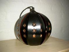 CORONELL #trendyenser #retro #lamps #lamper #pendant #pendel #danishdesign #danskdesign #vintage #coronell. From www.TRENDYenser.com. SOLGT.