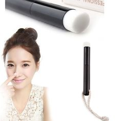 Eco Blackhead Out Brush Cosmetic Face Skin Care Cleansing Nose Sebum Beauty Tool #UnbrandedGeneric