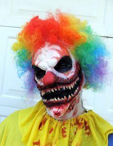 Scorch Clown
