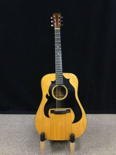SO ugly it's cute...wait...not it's not.   Martin D-18 1960 Natural | Reverb