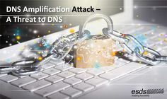 A Threat to #DNS – Once Bitten, Twice Shy!   The #financial services have been targeted by DNS amplification attack operations. Know how DNS #amplification attack is a #threat to DNS, read here!
