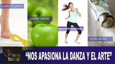 Haz estos cuatros consejos y verás cambios sustanciales en tu vida!!!.  Studio Báilalo su mejor Escuela de Baile en Nicaragua . Teléfono: 22637964. www.studiobailalo.com