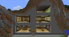 Looking for a Maison Interieur Minecraft. We have Maison Interieur Minecraft and the other about Maison Interieur it free. Plans Minecraft, Minecraft Building Guide, Minecraft Redstone, Minecraft City, Minecraft Survival, Minecraft Construction, Amazing Minecraft, Minecraft Crafts, Building Games