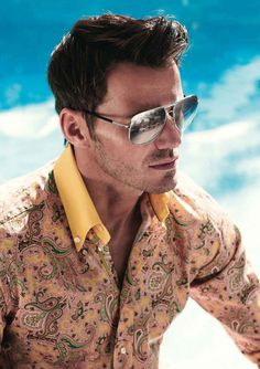 Shirt by Etro