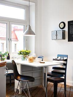 stadshem, http://trendesso.blogspot.sk/2014/01/pleasant-swedish-apartment-prijemny.html