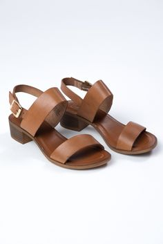 e104d338918 Seychelles Tan Leather Slingback Sandal · Whimsy   Row · Sustainable  Clothing   Lifestyle Brand
