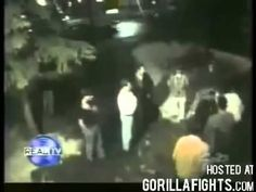Popular Videos  Street fighting & Kimbo Slice