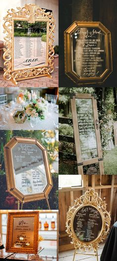Whether you've got a wedding designer planning every inch of your event or you're doing it yourself, these DIY wedding décor trends personalize your day wh