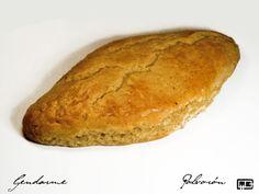 Nuestro pan dulce GENDARME