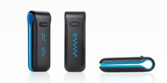 Fitbit Ultra: monitor de actividad diaria