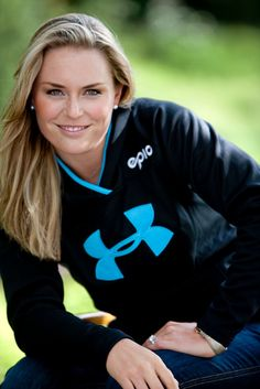 Chatter Busy: Lindsey Vonn Age