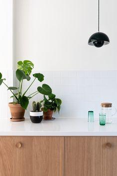 Niklas, House Inside, House Rooms, Interior Lighting, Kitchen Interior, Kitchen Remodel, Planter Pots, Interior Design, Apartments