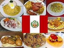 gastronomia peruana - Bing Mexican, Ethnic Recipes, Food, Meals, Mexicans