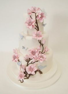 WEDDING CAKES - Emma Jayne Cake Design