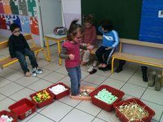 dans la classe des petits: avril 2013