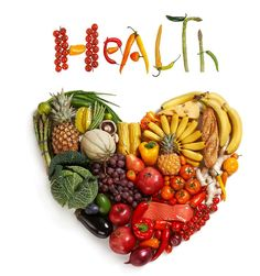 Living a healthier life is one of those goals everyone talks about achieving. A healthy diet full of good nutrition is one of the biggest part of that healthy lifestyle. Heart Healthy Diet, Healthy Food Choices, Healthy Diet Plans, Heart Healthy Recipes, Healthy Meals, Whole Food Recipes, Eating Healthy, Stay Healthy, Healthy Habits