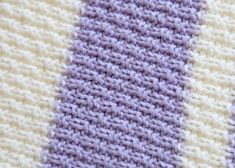 Knitting Patterns Sack Easy to knit baby blanket pattern - Leelee Knits blanket . Easy Knit Baby Blanket, Free Baby Blanket Patterns, Knitted Baby Blankets, Baby Boy Blankets, Baby Patterns, Knit Patterns, Knitted Afghans, Baby Afghans, Knitted Hats