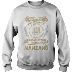 Cool MANZANO TShirt. Funny Gifts For Men/Women #gift #ideas #Popular #Everything #Videos #Shop #Animals #pets #Architecture #Art #Cars #motorcycles #Celebrities #DIY #crafts #Design #Education #Entertainment #Food #drink #Gardening #Geek #Hair #beauty #Health #fitness #History #Holidays #events #Home decor #Humor #Illustrations #posters #Kids #parenting #Men #Outdoors #Photography #Products #Quotes #Science #nature #Sports #Tattoos #Technology #Travel #Weddings #Women