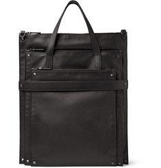 ValentinoStudded Leather Tote Bag