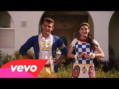 "Teen Beach 2 Cast - Twist Your Frown Upside Down (From ""Teen Beach 2"") - YouTube my fav song from the movie!!!!!!"