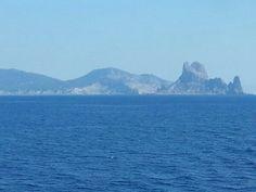 Es Vedrà, setembre 2014 Ibiza, Water, Outdoor, Gripe Water, Outdoors, Outdoor Games, The Great Outdoors, Ibiza Town