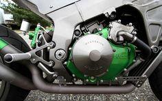 Racing Cafè: Honda RC51 Custom Streetfighter by FOH Cycle Fabrication