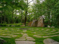 Avalon Park (near Stony Brook Village)- Summer