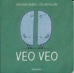 Veo veo / I See