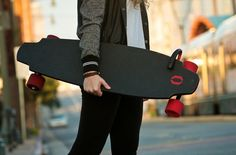 10 electric skateboards that let you skate without the sweat