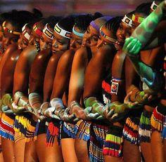 TRIBU - AFRICA