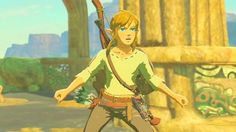 The Legend of Zelda: Breath of the Wild - update 1.1.1 available