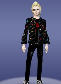Captured Inside IMVU - Join the Fungggggggggg