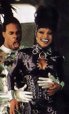 Janet Jackson & Busta Rhymes – 'What's It Gonna Be?!'