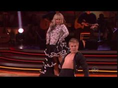 Learn to Dance in San Antonio the Paso Doble like Derek Hough and Chelsie Hightower, watch this amazing video to see how to dance the Paso Doble like it's done on Dancing With The Stars, guess what? You can learn this right here in San Antonio from Dancing With The Stars Actor Pro Corky Ballas at iDanceCity dance and fitness.