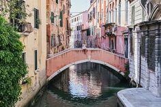 Cara Jourdan   Venice.
