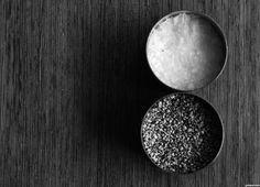 salt and pepper - Google Search