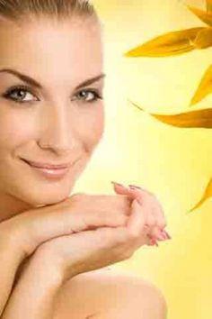 Dermatec beautifying facial peel
