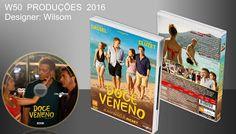 W50 produções mp3: Doce Veneno  -   Lançamento  2016