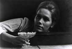 Liv Ullmann © Norwegian Film Institute.