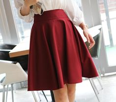 skirt 스커트